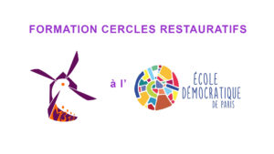 Formation Cercles Restauratifs (initiation) @ Paris (75)