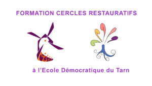 Formation Cercles Restauratifs (initiation) @ Loupiac (81)